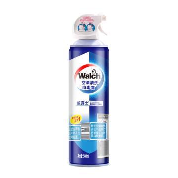 威露士 Walch 空调清洗消毒液 500ml  单位:瓶