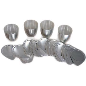 银坩埚,30ml