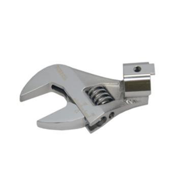 东日活动扳手头,13-30mm 容许扭力100Nm,AH15D2*30