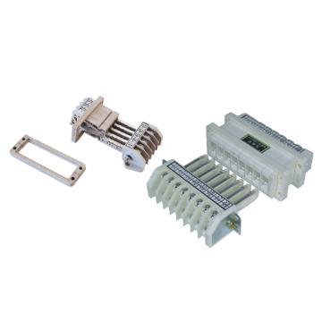 CIWZ二次接插件(静),JCF8-10/12Z静 (需与ARP622配套下单)