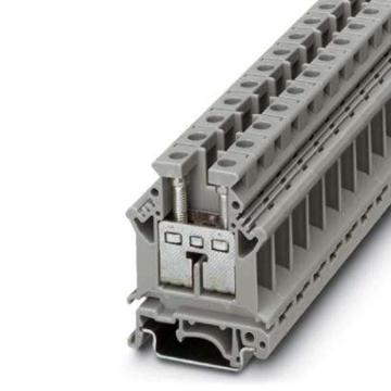 直通式接线端子 UK 16 N,3006043
