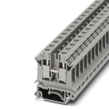 直通式接线端子 UK 10 N,3005073
