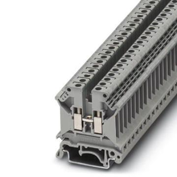 菲尼克斯 UK5N组合式直通端子,3004362,(一包50个)