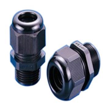 KSS 外迫式电缆固定头,NPT-14 适用电缆3-6.5mm 50个/包