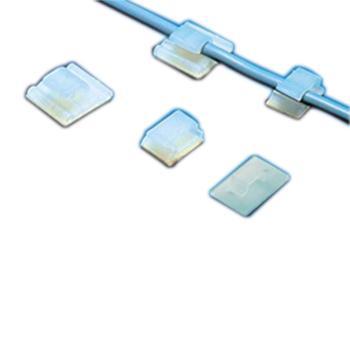 凯士士KSS 粘式固定夹,FC-1001 9.3*1,100个/包