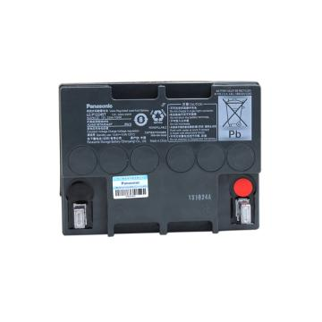 松下Panasonic 蓄电池,12V24AH,LC-P1224ST