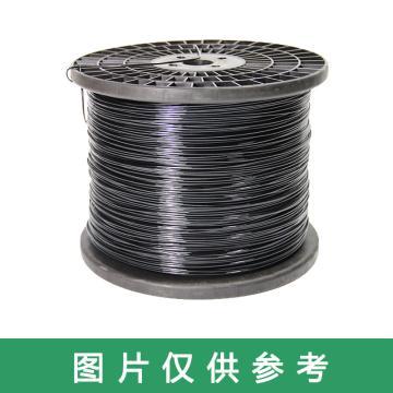 华强电器 镀锌包塑钢丝绳,钢丝直径φ2.5mm 加包塑直径φ4mm,GSS-M4