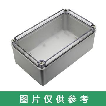 蔚阳电气 ABS塑料密封箱,280*290*130