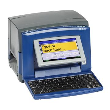 贝迪BRADY 标识标签打印机(BBP31升级款,与BBP31耗材通用),S3100