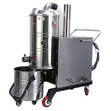 洁德美重工业无碳刷吸尘器,GV-5510 5500w 100L