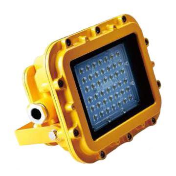 深圳创元 LED防爆泛光灯 CYBF5210功率70W 白光 含U型支架