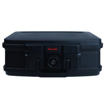 盾牌Guarda 防火防水专用保险箱2125C家用保险箱小型美国UL350级半小时防火认证保险柜