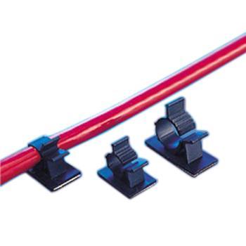 可调式配线固定座,12.6-15.4 100个/包