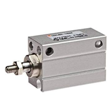 SMC 小型自由安裝型氣缸,CUJB6-15DM