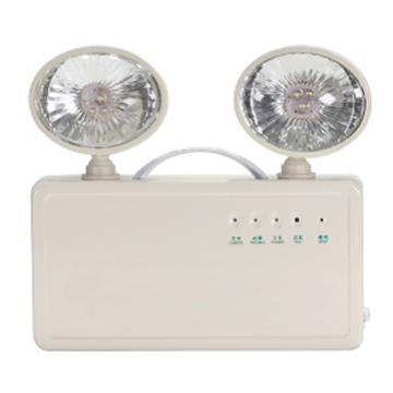 源本技术 LED消防应急照明灯 QA-ZFZD,2*3W 白光,单位:个