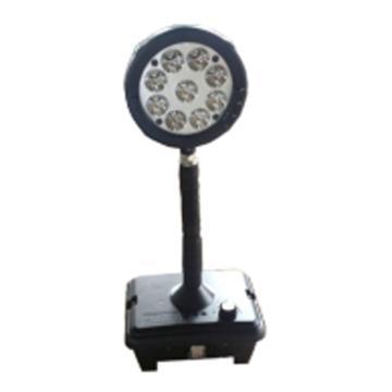 源本技术 LED强光工作灯,YD710C,30W 白光,单位:个