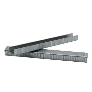 美特10F系列码钉,钉径0.74*0.51mm,宽11.2mm 长7mm,6700支/盒,1007F