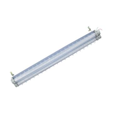 奇辰 LED防爆日光灯 QC-FB218/L2*18W,36W 白光含2根1.2米双端进电LED T8,吸顶式,单位:个