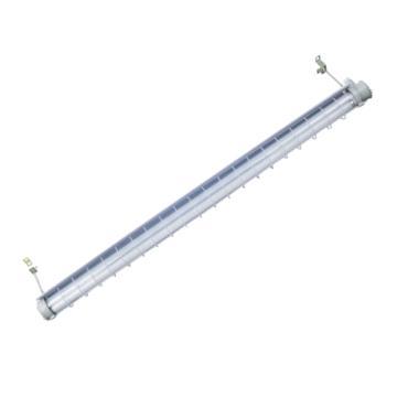 奇辰 LED防爆日光灯 QC-FB118/L1*18W,18W 白光含1根1.2米双端进电LEDT8,吸顶式,单位:个