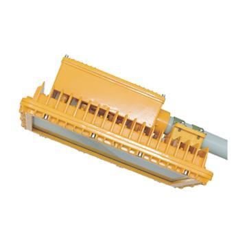 奇辰 LED防爆路灯,QC-FB008-A-I(L),50W 白光6000K 适配灯杆直径60mm 不含灯杆,单位:个