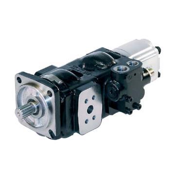 派克Parker PGP502,铝合金齿轮泵,3309111375,PGP502A0012CH1H1NE3E2B1B1