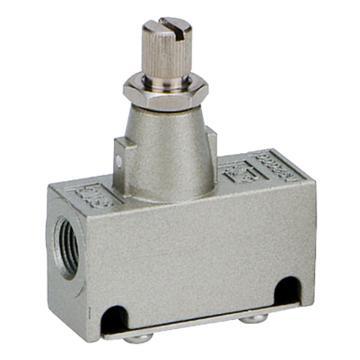 SMC 标准调速阀,AS2000-02