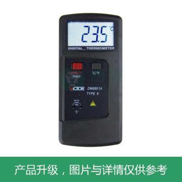 勝利/VICTOR 溫度表,VICTOR 6801