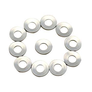 DIN6796碟形垫圈,Φ3,不锈钢316,洗白,8000支/袋