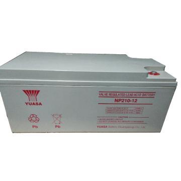 汤浅 蓄电池,NP210-12(12V210AH)