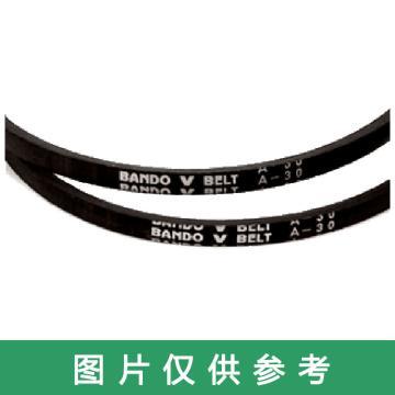 阪东BANDO D型三角带,D240