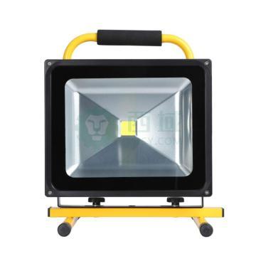 正輝 室外充電式移動工作燈,TXW3171A LED 強光60W 工作光30W 額定容量8800mAh,單位:個