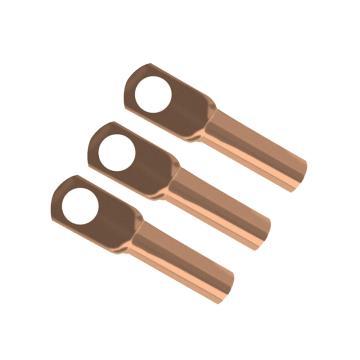 鳳凰 單壓厚件銅接線端子(酸洗),DTG-25,20個/包