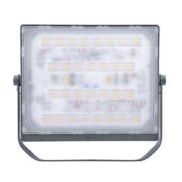 飞利浦 LED泛光灯,BVP175 LED142/CW 150W WB GREY,150W 白光,单位:个