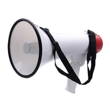 安赛瑞 手持喊话器(功率35W)2200Mah锂电池 声音传输距离≥500m,21553