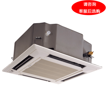 格力 5匹冷暖中央空调,KFR-120TW/(1256S)NhBa-3,380V,6年质保,不含安装及辅材。区域限售