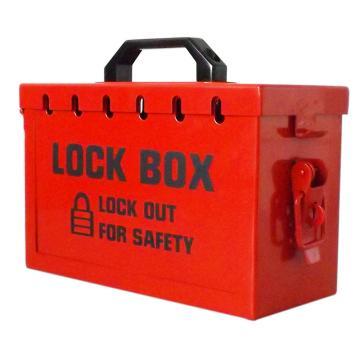 都克 多孔锁具箱,240×100×150mm,1个/箱,B12