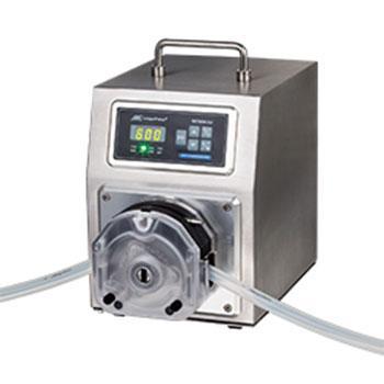 蠕动泵,兰格,基本型,WT600-3J(泵头YZⅡ25),最大参考流量:100-3000(单泵头)ml/min