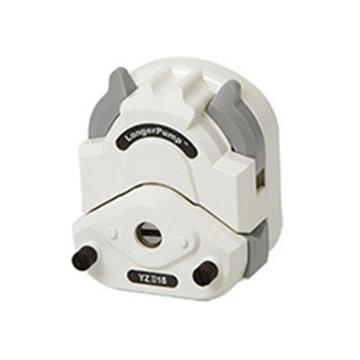 泵头,兰格,易装型,YZII25,转速范围:≤600rmp,最大流量:3000ml/min