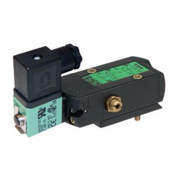 ASCO 电磁阀,单电控配线圈,SCG551A001MS,DC24V