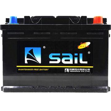 风帆 蓄电池,6-QW-60