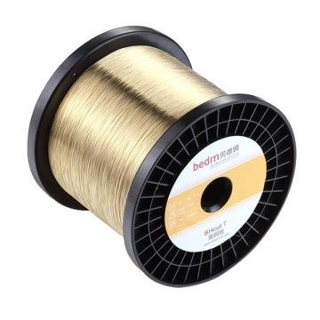 贝德姆/Bedm 黄铜电极丝,直径0.2mm,P5(5KG/卷)