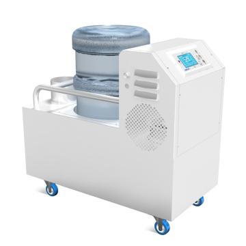 百奥 桶装式超声波加湿器,PHJT06LA,6Kg/H,适用面积60-90㎡