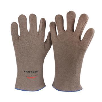 卡司顿 隔热手套,(+)PJJJ35-33,250°耐高温手套