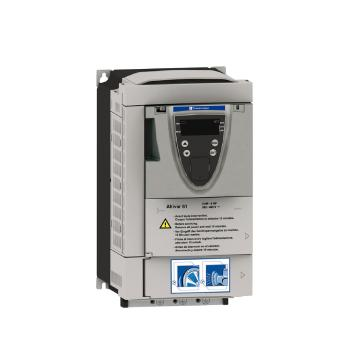 施耐德电气Schneider Electric 变频器,ATV61HU15N4Z