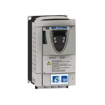 施耐德电气Schneider Electric 变频器,ATV61HU75N4Z