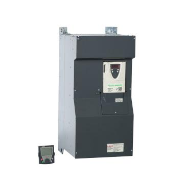 施耐德电气Schneider Electric 变频器, ATV61HC13N4D