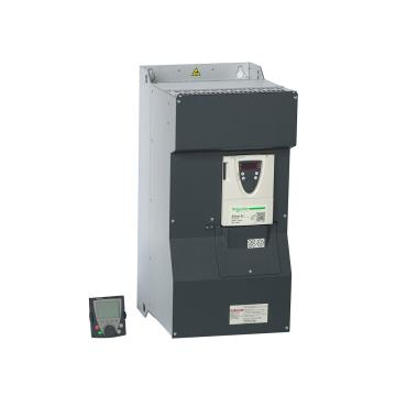 施耐德电气Schneider Electric 变频器, ATV61HD90N4D