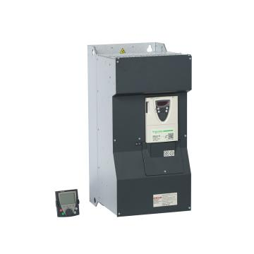 施耐德电气Schneider Electric 变频器, ATV61HC11N4D