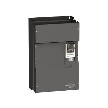施耐德电气Schneider Electric 变频器,ATV61HC63N4D
