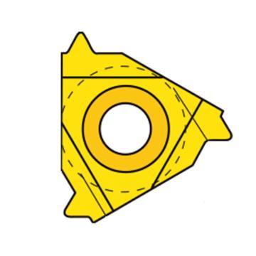 瓦格斯/VARGUS外螺紋刀片,3ER2.5ISO VM7,10片/盒